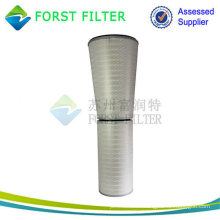 FORST Type Efficient Dust Filtration Filter Element China Supplier