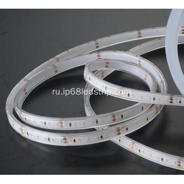 Все в одном SMD 2835 10W Green Transparent Led Strip Light
