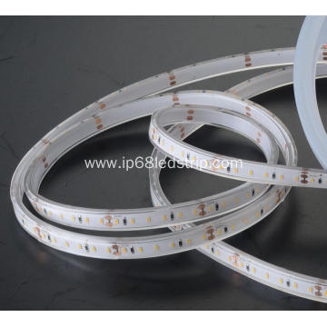 All In One SMD 2835 120 Led 3000K Milky Led Strip Light