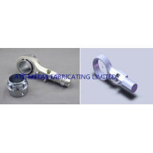 Ratchet Wrench for DIN 1478 Turnbuckle (ATC 155)