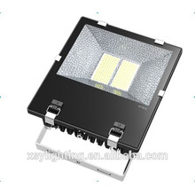 Luz de inundación del LED con el conductor del meanwell SAA ETL DLC 200w llevó la iluminación de la inundación