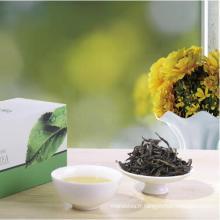 Thé vert de Yunnan Dian Cai Fresh