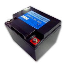 Батарея lifepo4 Караван батарея 12V 40ah батареи