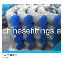 Bw Seamless Pipe 90 Degree Stainless Steel Bends