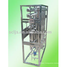 LD200-5 Multiple effect distillation equipment