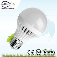 led bulb 220v 3w plasic shell