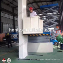 China supplier small home wheelchair lifting platform electric vehicles for disabled