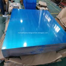 5052 H112 aluminum ultra flat sheet