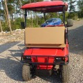 4x4 Electrical Golf Cart With Good Prices