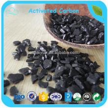 Carbón activado para tratamiento de agua pura 6 * 12