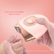 Amazon Best Seller Electric Nail Clipper