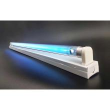 Linkable ultraviolet led disinifection tube light