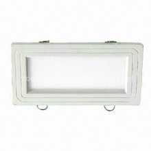 1000lm 12W LED Panel de luz SMD 3014 Ultra-Thin CE RoHS