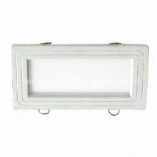 1000lm 12W LED Panneau SMD 3014 Ultra-Thin CE RoHS