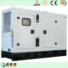 50Hz China Deutz Soundproof 40 kVA Generador Precio