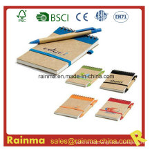 Paper Notebook with Cheap Price