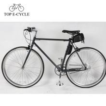 Top Ebike 2017 festrad bike 700 * 25C elektrisches fahrrad