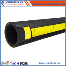 Black Oil Resistant Hydraulic Hose SAE100 R1 at