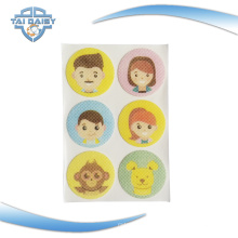 Hot Sale Safely Natural Plant Essence Mosquito Repellent Sticker