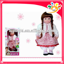 Lovely Girl Doll, Sprechende Baby Dolls Für Kinder