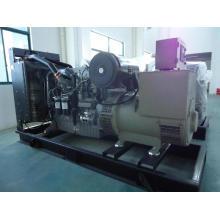 Générateur silencieux de 750kVA alimenté par Perkins Diesel Engine (4006-23TAG2A)