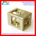 High-Precision Aluminum Bronze Machining Part