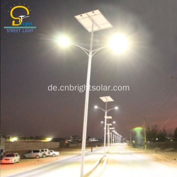 Wasserdichte IP67 50W Solar LED Flag Pole Lights