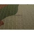 Flame Retardant Nylon Cotton Rip Stop Camouflage Fabric