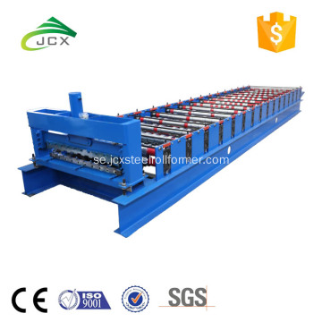 Rolling Shutter Dörr Roll Forming Machine