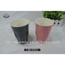 ceramic teacup