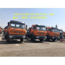 Beiben volquete camión volquete 6x4