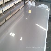 Hochwertige Inox-Platte (304 316 316L 321)
