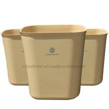 Hot Sales 15L and 8L Paper Hotel Kitchen Waste Bin