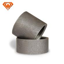 petroleum cracking seamless steel pipe socket