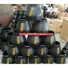 BS1965 EN10253 seamless pipe reducer