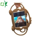 Suspended Tablet Silicone Cover Child Waterproof Tablet Case