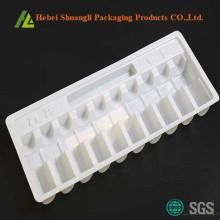 Flexible Verpackungsprodukte aus Kunststoffampullen