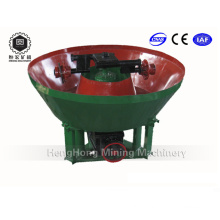 Gold Mining Equipment Wet Pan Mill for Sale