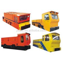 standard underground mining locomotive manufacture diesel rail locomotive