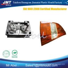 molde plástico de la cubierta de la lámpara auto del molde de la pieza del automóvil