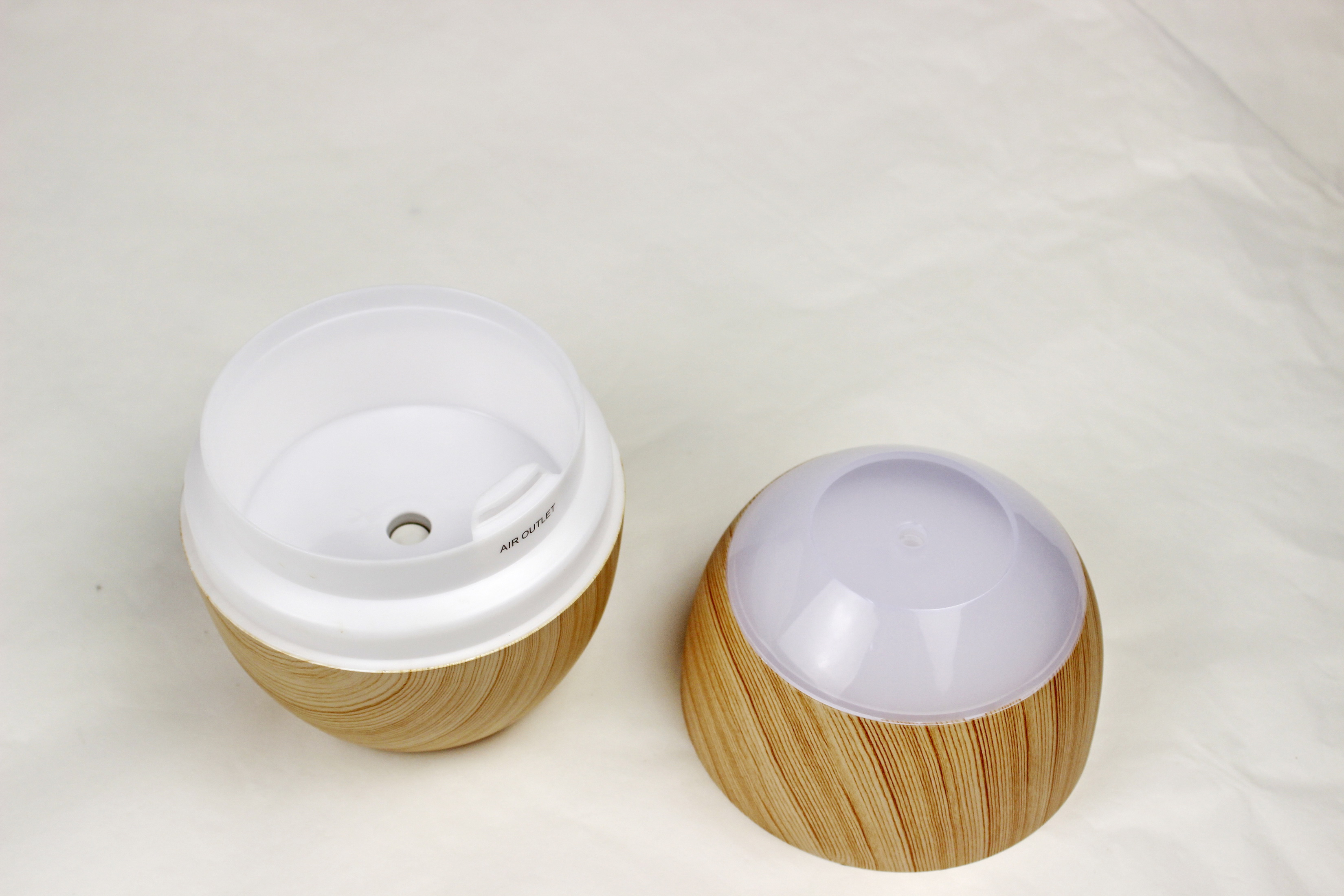 Ultrasonic Aroma Essential Oil Aromatherapy Diffuser