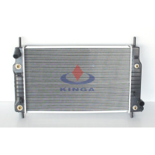 Radiador de coche de alta calidad para Ford Super Duty Mt