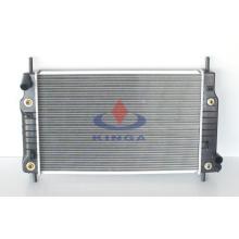 Radiateur de voiture de haute qualité pour Ford Super Duty Mt