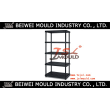 Heavy Duty Plastic Bulk Shelving Mould