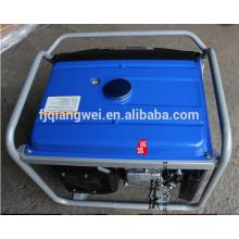GX160 5.5HP 5.5 petit générateur à essence 2Kw 2.5KW