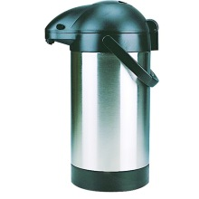 High Quality Stainless Steel Insulated Airpot for Home