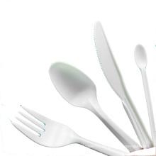 Hot sales PLA spoon, fork, knife, stirre