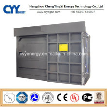 Bitzer Semi-Closed Kühlaggregat für Kaltraum