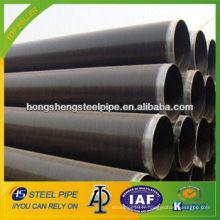Pipe soudée à l'acier au carbone P235 GH