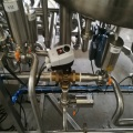 1000L Brewhouse Craft bierbrouwuitrusting systeem